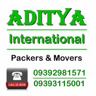 Aditya Packers and Movers