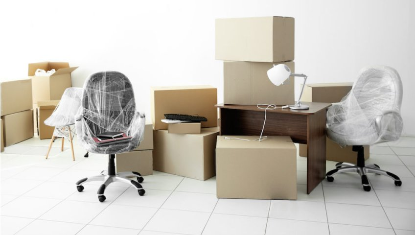 Business Relocation Service In Hyderabad