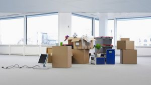 Commercial Moving Service In Hyderabad