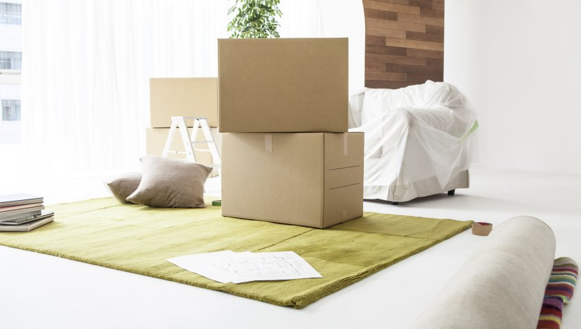 Dependable Packers and Movers Hyderabad