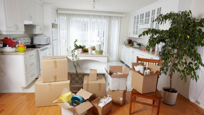 Household Shifting Service In Hyderabad