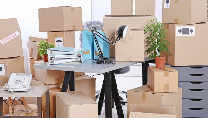 Packers and Movers From Hyderabad To Pune