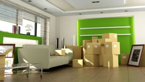 Residential Moving Service In Hyderabad