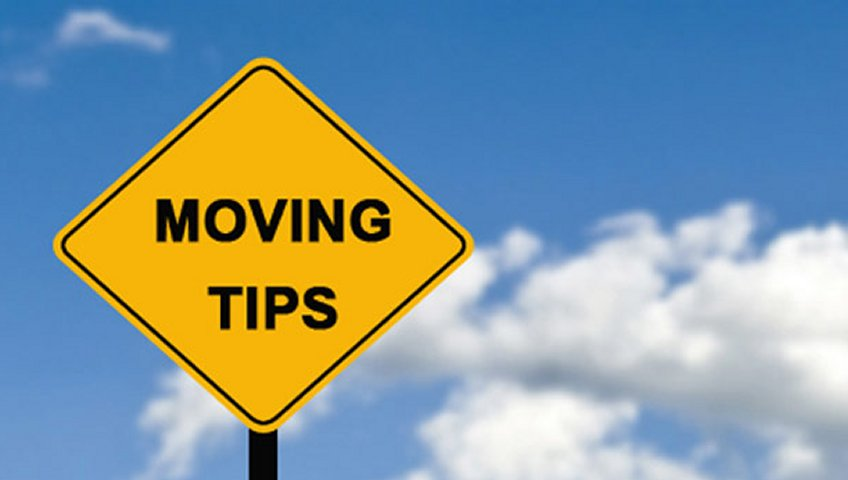 Tips For Effective Relocation