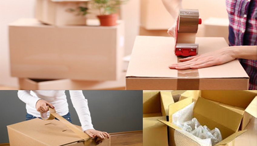 Top Notch Moving Services In Hyderabad