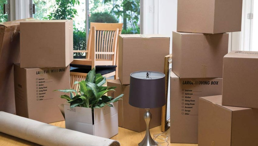 Experienced Packers and Movers Hyderabad