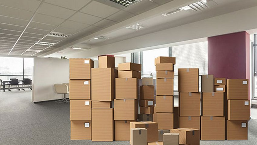 Office Moving Service In Hyderabad