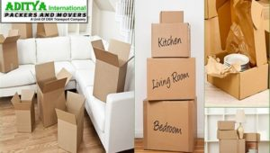 Packers and Movers Dilsukhnagar Hyderabad