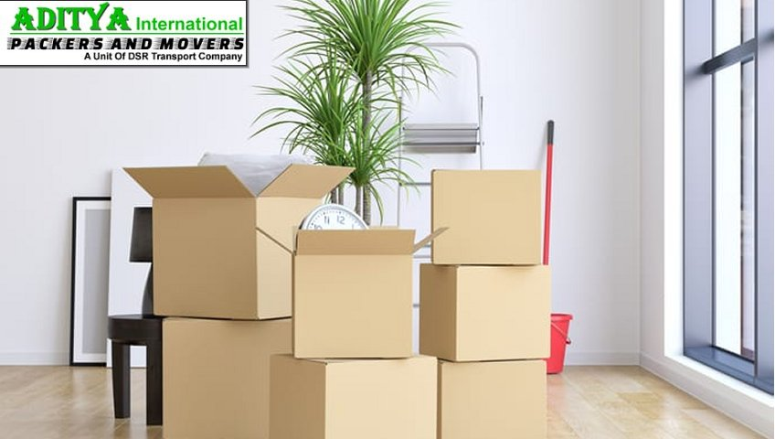 Aditya Packers And Movers ECIL Hyderabad