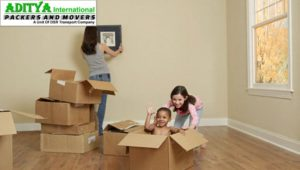 Packers and Movers Lingampally Hyderabad