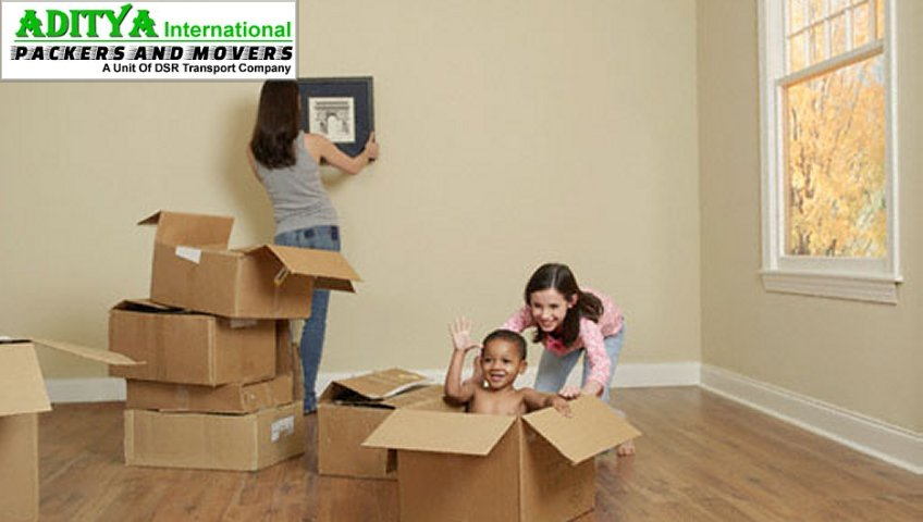 Aditya Packers And Movers Lingampally Hyderabad