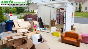 Packers and Movers Marredpally Hyderabad