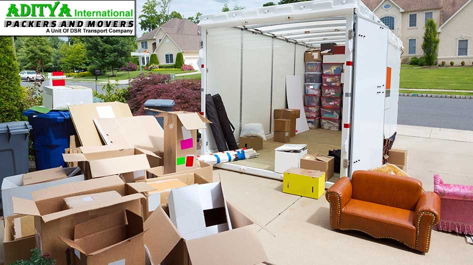 Aditya Packers And Movers East Marredpally Hyderabad