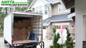 Packers and Movers Nallagandla Hyderabad