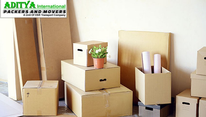 Aditya Packers and Movers Sainikpuri Hyderabad