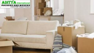 Packers and Movers Shamshabad Hyderabad