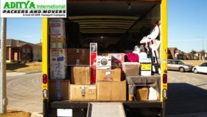Packers and Movers Uppal Hyderabad