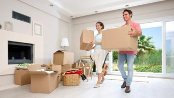 Ways to Save Money on Your Move