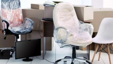 Choosing The Right Office Packers and Movers Hyderabad