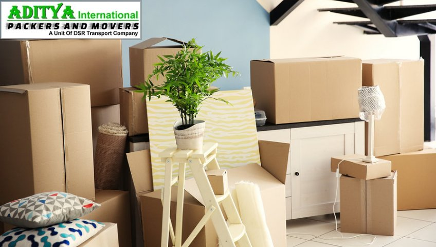 Aditya Packers and Movers Abids Hyderabad