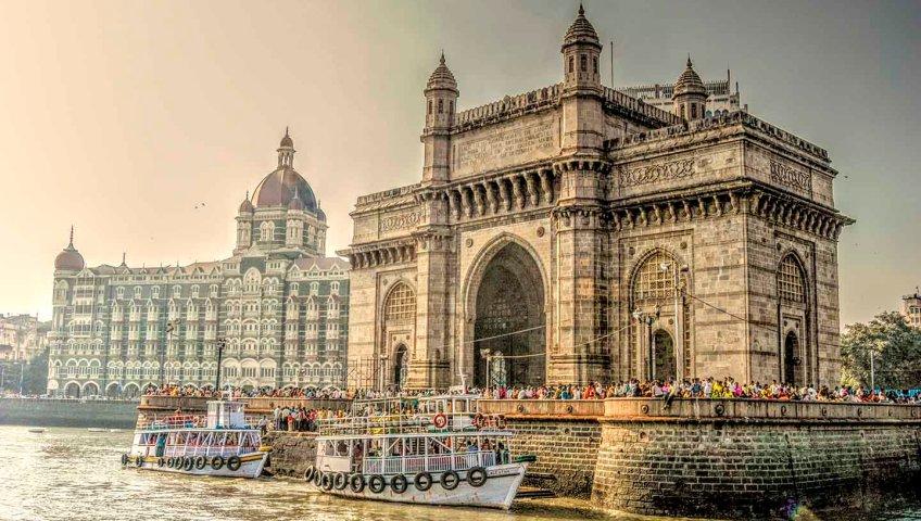 Picture of Mumbai Branch