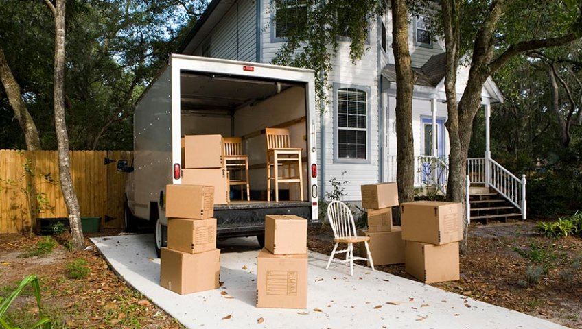 Urgent Moving Service In Hyderabad