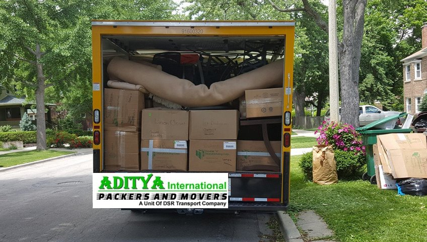 High Quality Moving Professionals in Hyderabad