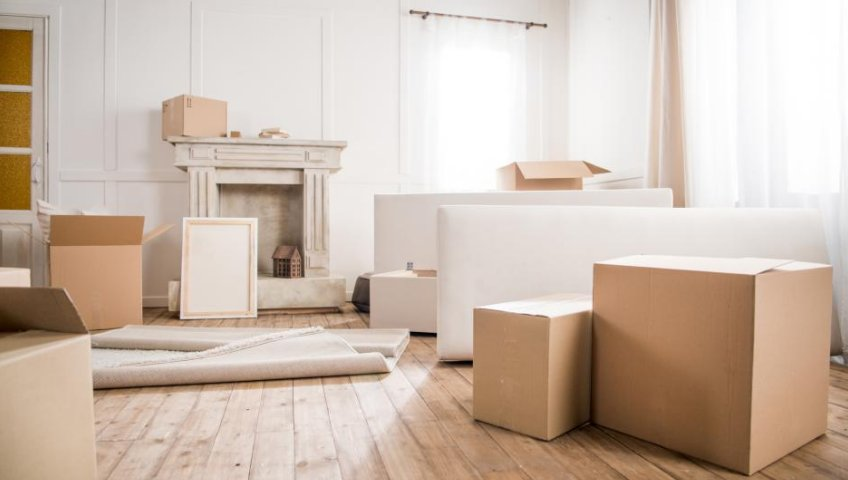 Cost of hiring Packers and Movers in Hyderabad