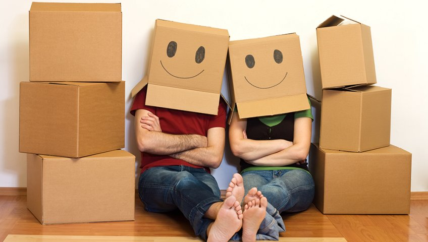 Household Relocation Tips