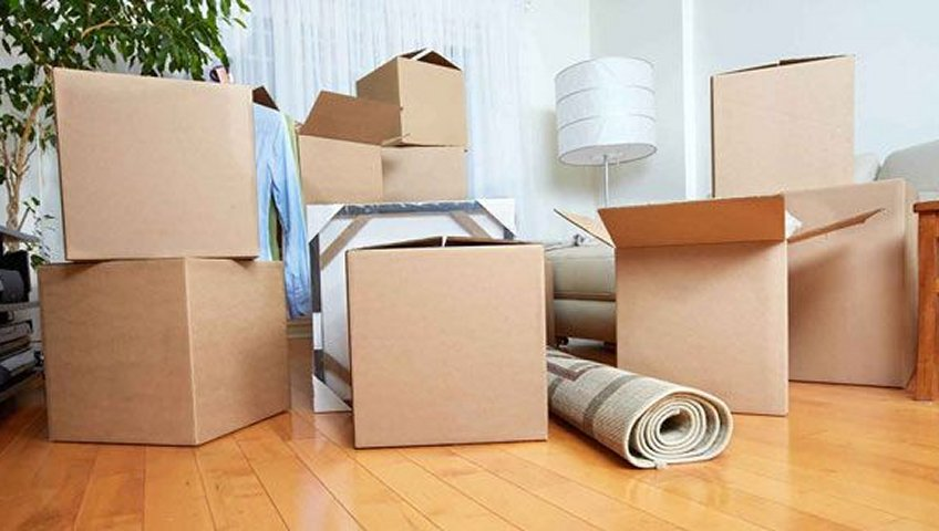 Packers and Movers Company In Hyderabad